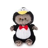 Басик BABY в костюме пингвина