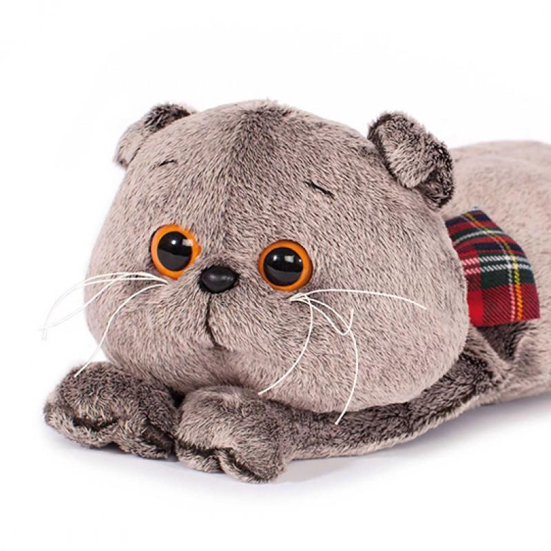 фото кота барсика мягкая игрушка представлены фото