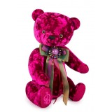Медведь Берн пурпурный