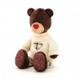 Медвежонок Choco в свитере