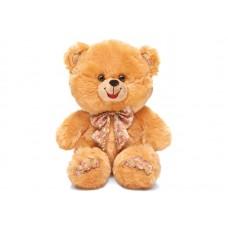 Медведь декоративный мини - музыкальная игрушка