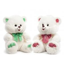 Медведь декоративный большой - музыкальная игрушка