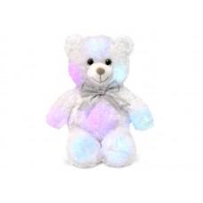 Медведь светящийся - музыкальная игрушка.
