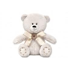 Медвежонок Масик с бантиком - музыкальная игрушка.