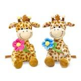 Жирафик с цветком (муз.)