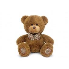Медведь Берни декоративный - музыкальная игрушка.