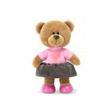 Медведица Оливия - музыкальная игрушка.