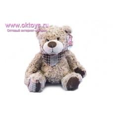 Медведь Семен с платком на шее
