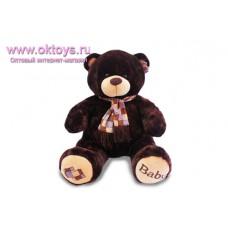 Медведь в шарфе (муз)
