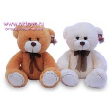 Медведь с белыми пятками - музыкальная игрушка