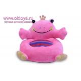 Кресло-игрушка Царевна-Лягушка