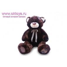 Медведь шоколадный