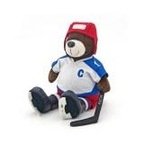 Медведь Хоккеист