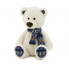 Медведь Снежок