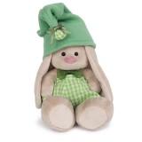 Зайка Ми - гномик в зеленом