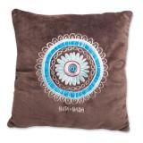 Подушка с эмблемой Буди Баса